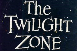Twilight zone