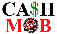 Cash-mob
