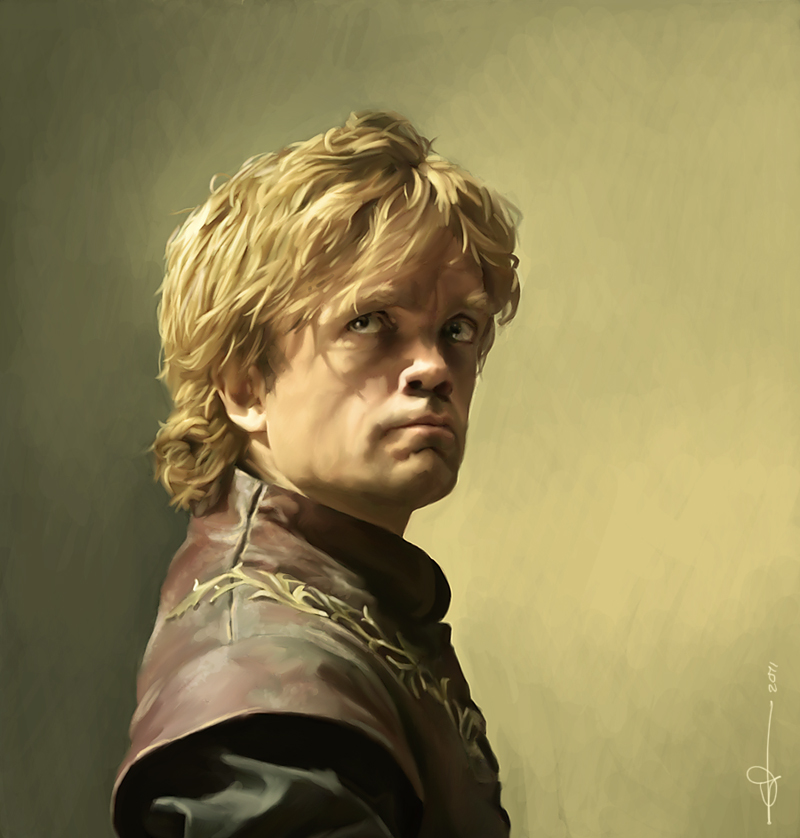Euclase-tyrion-lannister-Art-Game-of-Thrones
